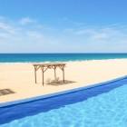 Barcelo Gran Faro Los Cabos Pool and Beach