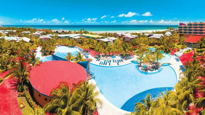 barcelo solymar all inclusive deals