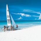 Barcelo Solymar - Beach