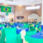 Be Live Collection Canoa - Restaurant