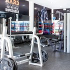 Be Live Collection Canoa - Gym