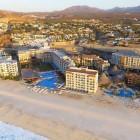 Krystal Grand Los Cabos Aerial