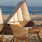 Krystal Grand Los Cabos Beach Loungers