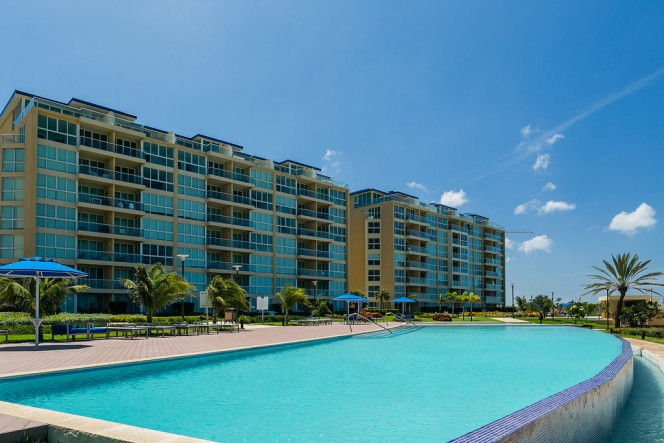 Blue Residences Aruba Cheap Vacations Packages | Red Tag ...