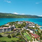 Breathless Montego Bay - Aerial View
