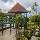 Breezes Resort Front