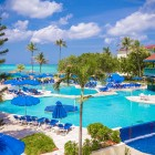 Breezes Resort Pool