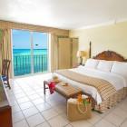 Breezes Resort Ocean view Room