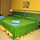 Brisas Santa Lucia - Chambre