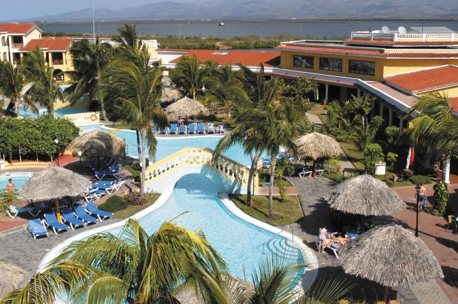 Brisas Trinidad Del Mar Vacation Deals Lowest Prices