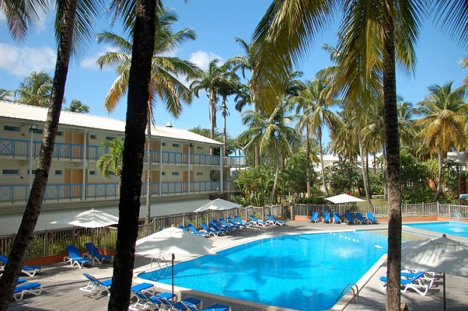 Carayou Hotel And Spa Cheap Vacations Packages
