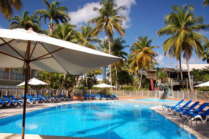 Carayou Hotel And Spa Vacation Deals