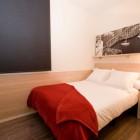CASP74 Apartments Guestroom