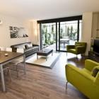 CASP74 Apartments Living