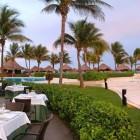 Catalonia Yucatan Beach Restaurant Bamboleo