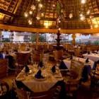 Catalonia Yucatan Beach Restaurant Los Alebrijes