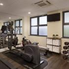 Citadines_Barbican_Gym