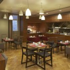 Citadines Holborn Covent Garden Breakfast Lounge