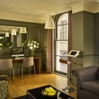 Citadines South Kensington Lounge