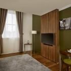 Citadines South Kensington Living Room