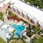 Comfort Suites Paradise Island Aerial