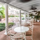 Comfort Suites Paradise Island Outdoors Dining