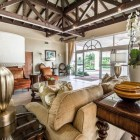 Comfort Suites Paradise Island Lobby