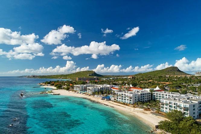 Curacao marriott beach resort & emerald casino curacao caribbean