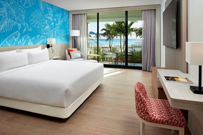 Marriott resort and emerald casino curacao