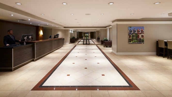 Delta Hotels By Marriott Montreal Cheap Vacations Packages