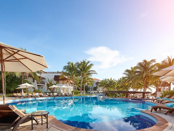 Temptation Resort Spa Cancun | Clothing Optional | Swingers