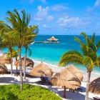Desire Riviera Maya Pearl Resort - Beach