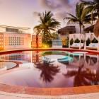 Desire Riviera Maya Pearl Resort - Pool