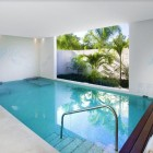 Diamond Luxury Boutique Hotel - Interior Pool