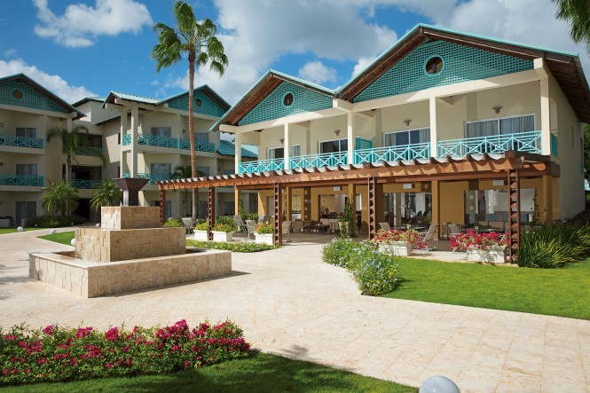 Dreams La Romana Resort And Spa Cheap Vacations Packages | Red Tag on