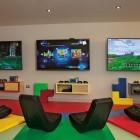 Dream Los Cabos Game Room