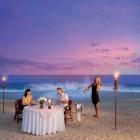 Dream Los Cabos Romantic Dinner