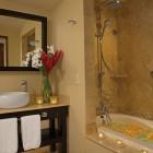 Dream Los Cabos Suite Bathroom
