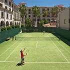 Dream Los Cabos Tennis