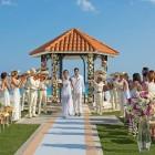 Dream Los Cabos Wedding Ceremony