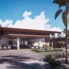 Dreams Macao Beach Punta Cana - Lobby