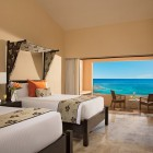 Dreams Puerto Adventuras Double Deluxe Room Ocean View