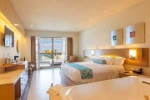 Deluxe - Resort View