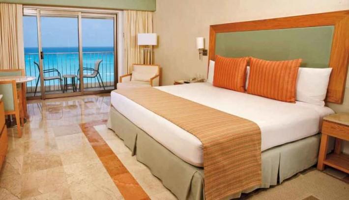 Deluxe Room - Ocean View