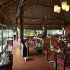 El Dorado Casitas Royale - Restaurant