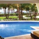 El Dorado Maroma Pool Cabana