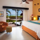 El Dorado Maroma Beachfront Suite