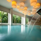 El Dorado Seaside Suites Spa Hydrotherapy