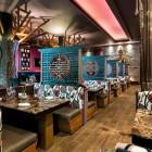 El Dorado Sensimar Seaside Suites - Restaurant