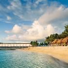 El Dorado Sensimar Seaside Suites - Plage